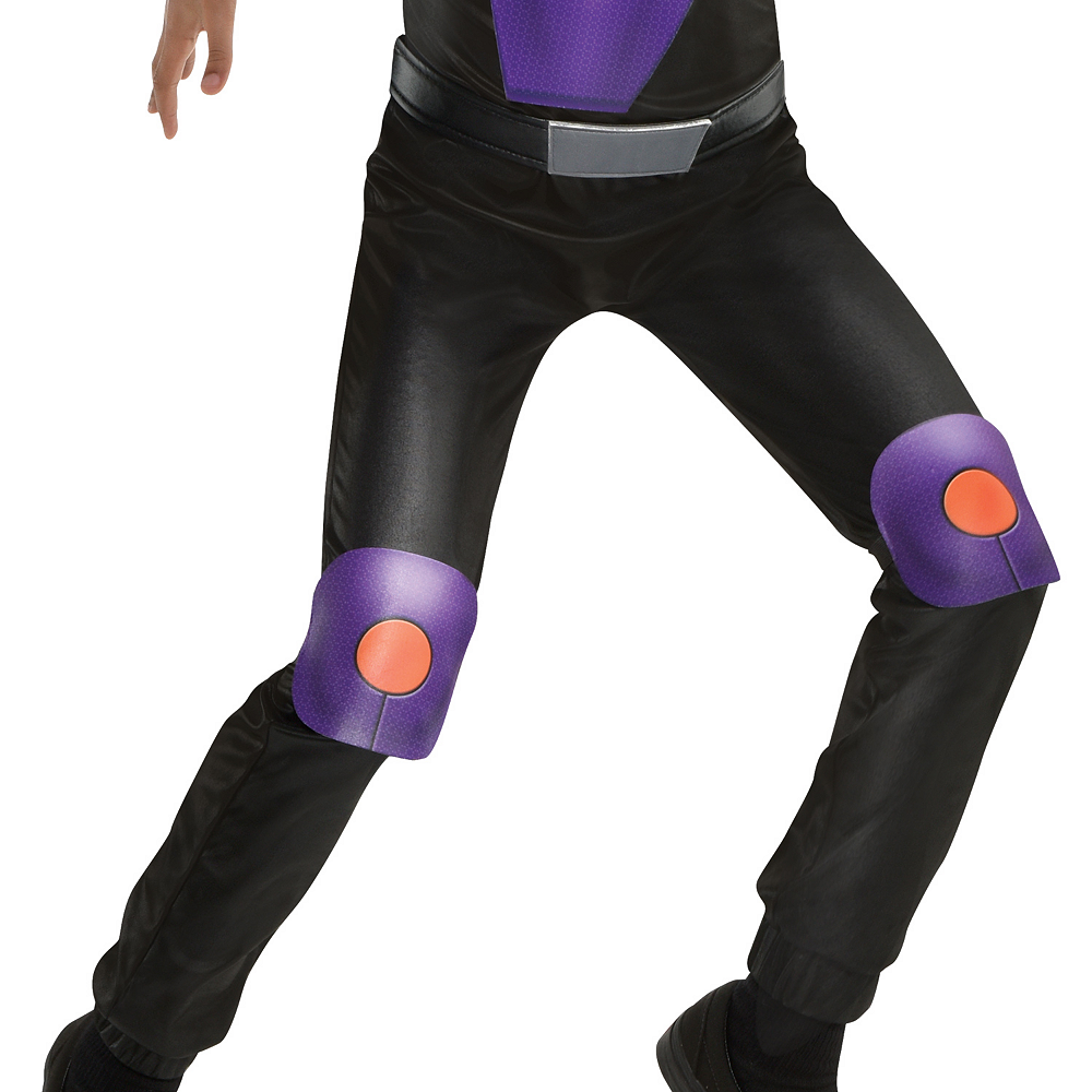 Nav Item for Boys Hiro Costume - Big Hero 6 Image #4