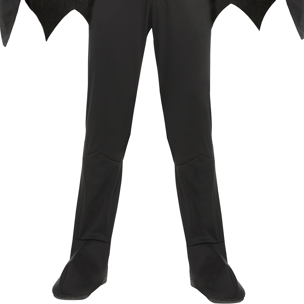 Boys Batman Costume Image #4