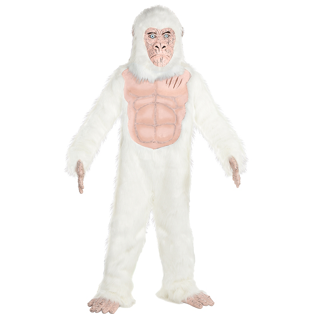 Boys George Costume Rampage Party City