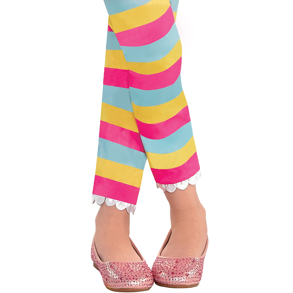 Girls Fancy Nancy Costume Image #4