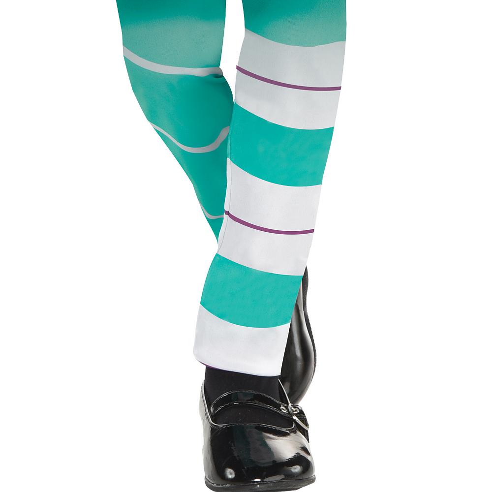 Girls Vanellope Costume - Wreck-It Ralph 2 Image #4