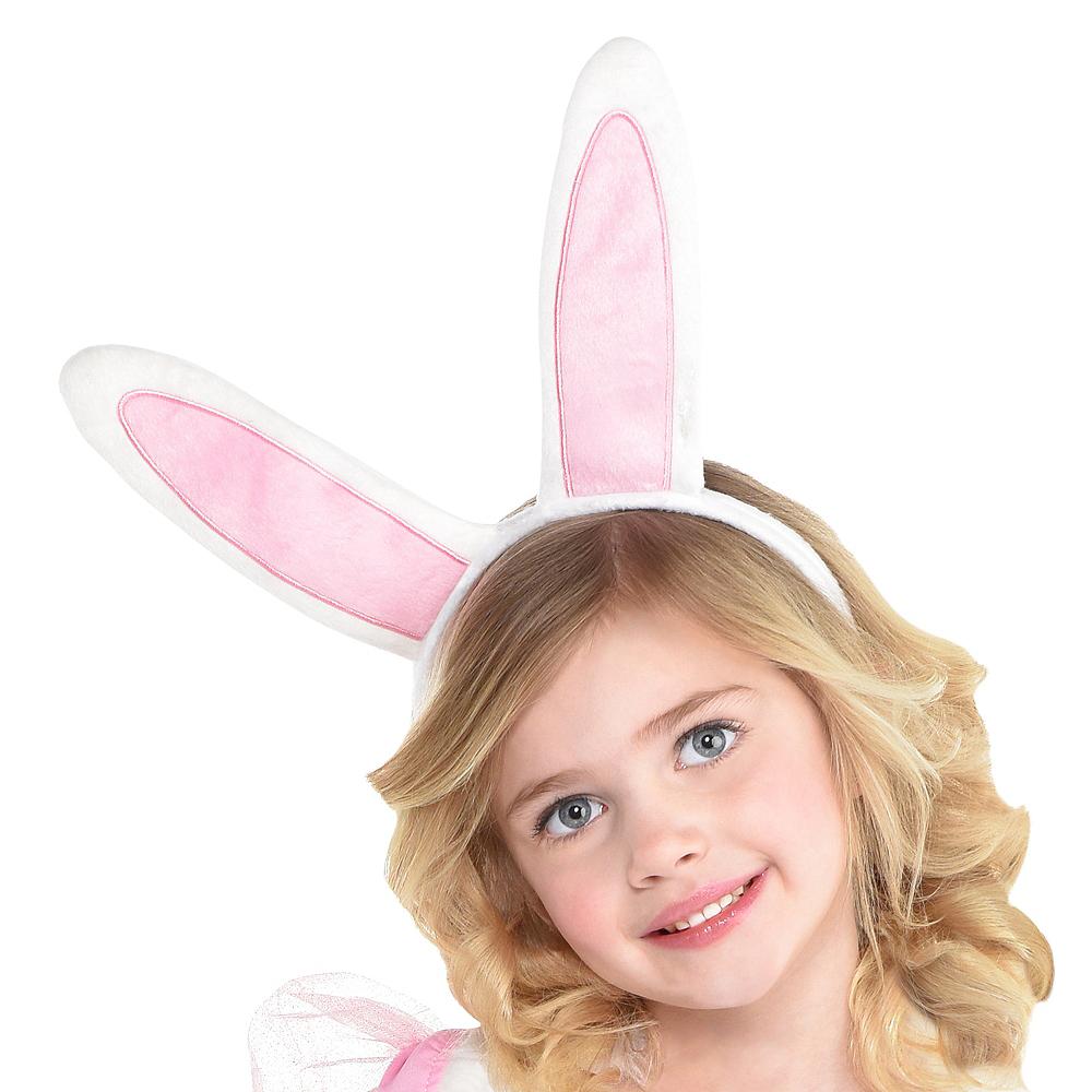 Girls Bree Bunny Costume - Enchantimals Image #2