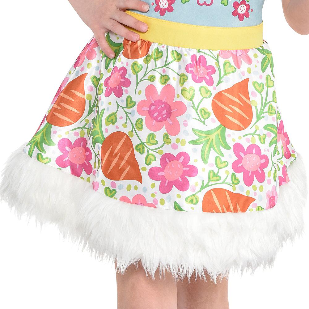 Girls Bree Bunny Costume - Enchantimals Image #4
