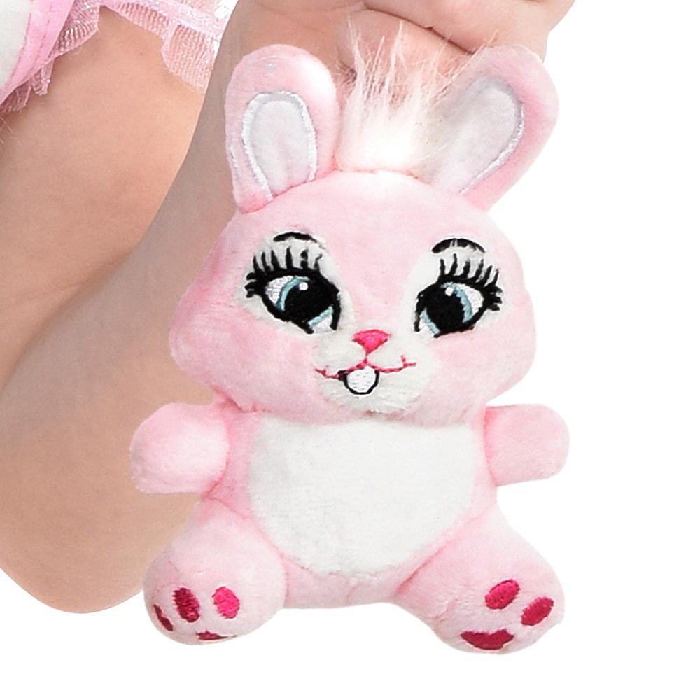 Girls Bree Bunny Costume - Enchantimals Image #5