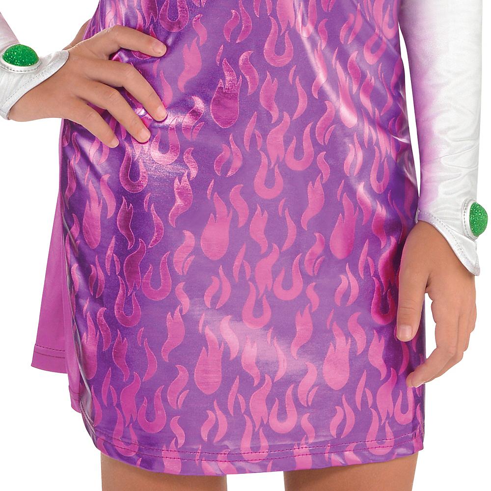 Girls Starfire Costume - DC Super Hero Girls Image #3