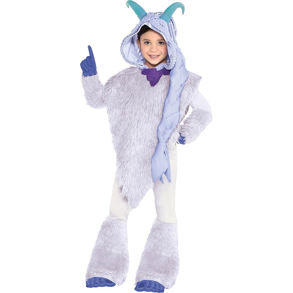 Girls Meechee Costume - Smallfoot Image #1