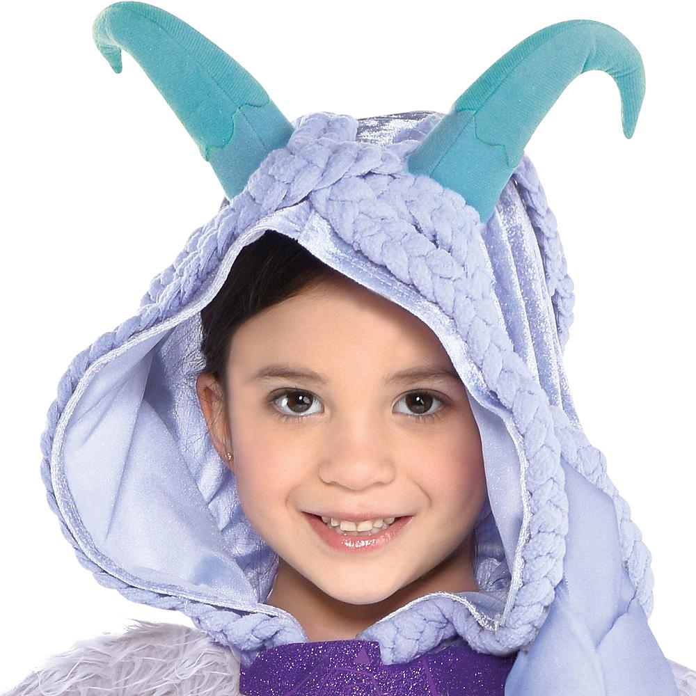 Girls Meechee Costume - Smallfoot Image #2