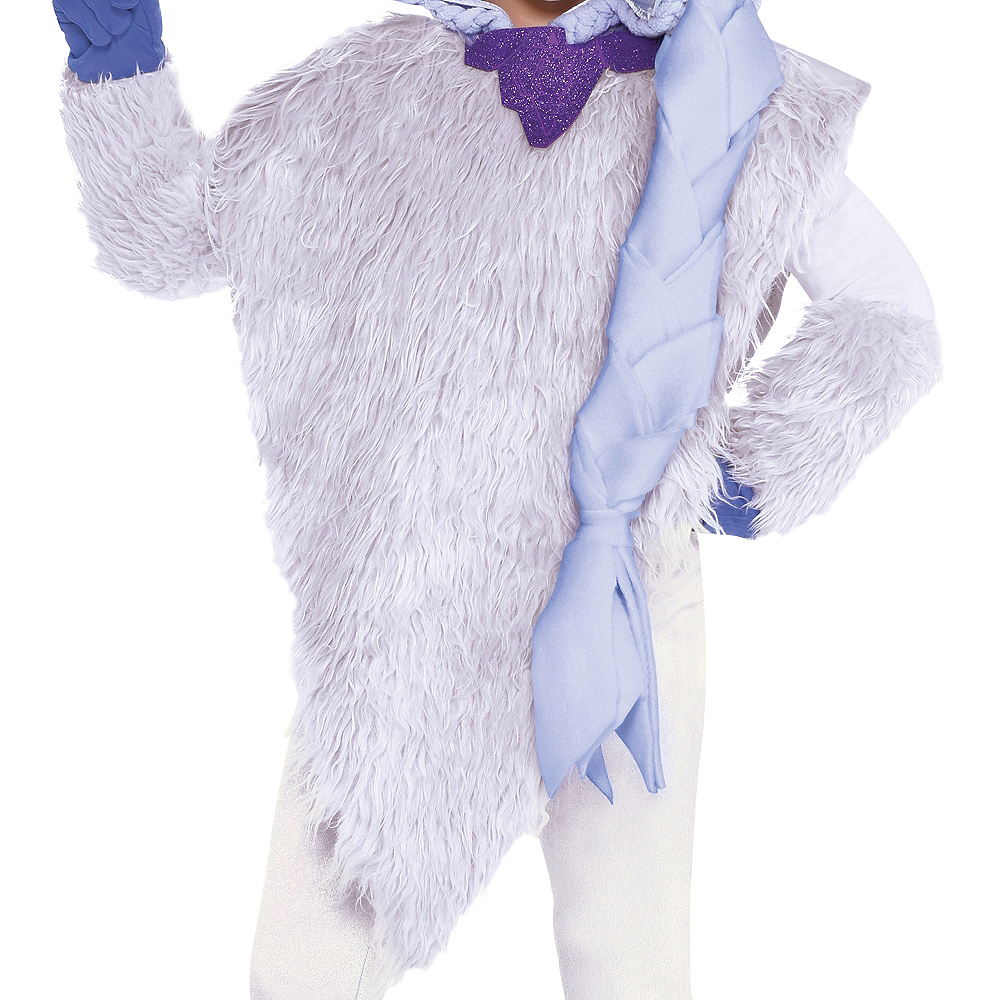 Nav Item for Girls Meechee Costume - Smallfoot Image #3