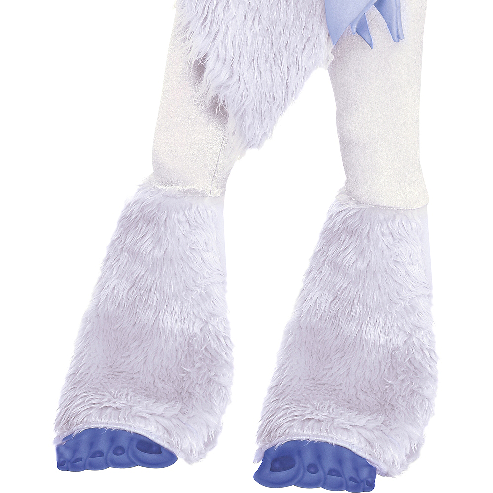 Nav Item for Girls Meechee Costume - Smallfoot Image #4