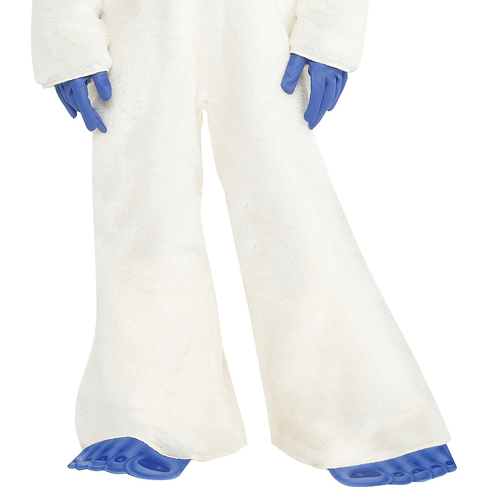 Nav Item for Girls Cali Costume - Smallfoot Image #4