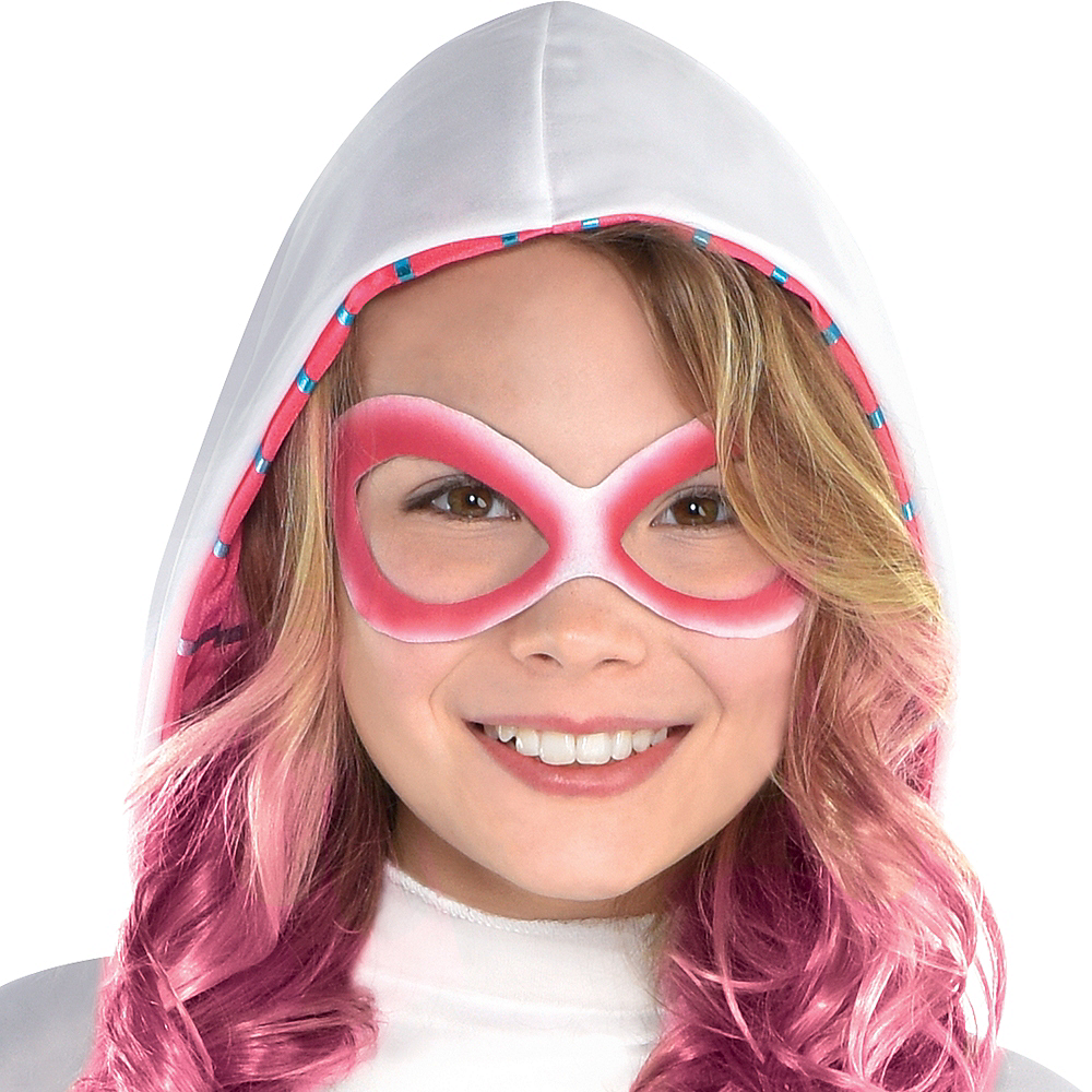 Girls Ghost-Spider Costume - Marvel Rising Image #2