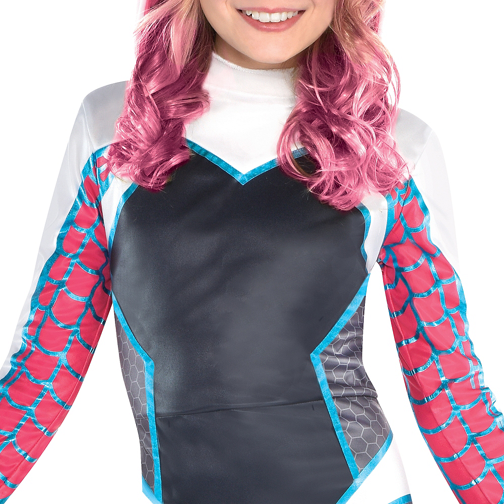 Girls Ghost-Spider Costume - Marvel Rising Image #3