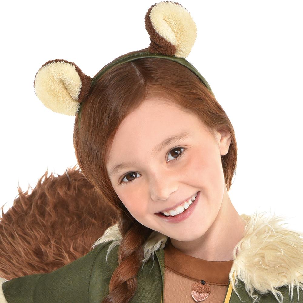 Girls Squirrel Girl Costume - Marvel Rising Image #2