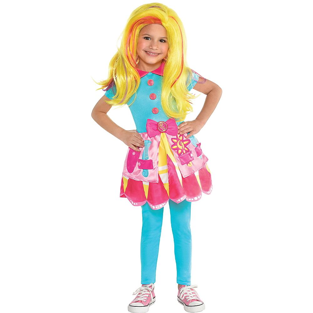 Girls Sunny Costume - Sunny Day Image #1