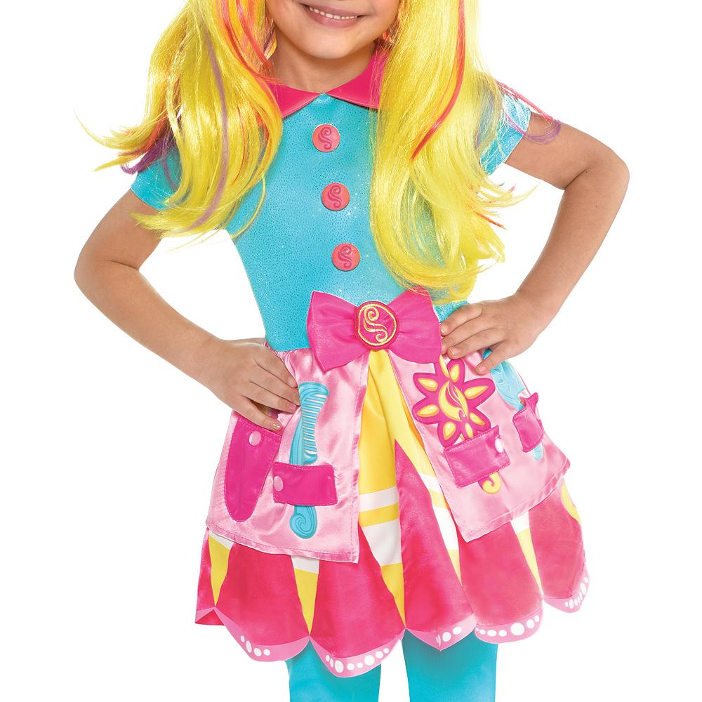 Girls Sunny Costume - Sunny Day Image #2