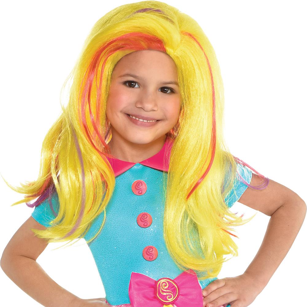 Girls Sunny Costume - Sunny Day Image #4