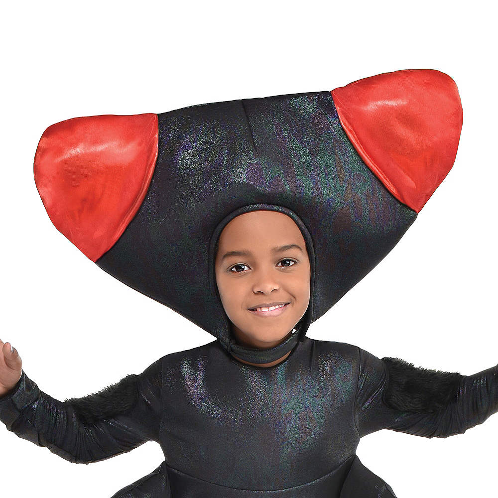 Nav Item for Boys Big Fly Costume Image #2
