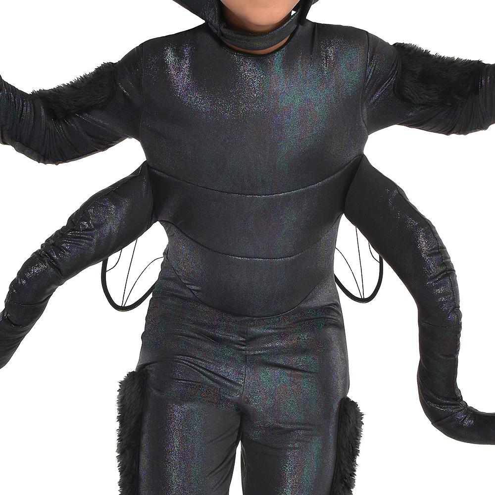 Boys Big Fly Costume Image #3
