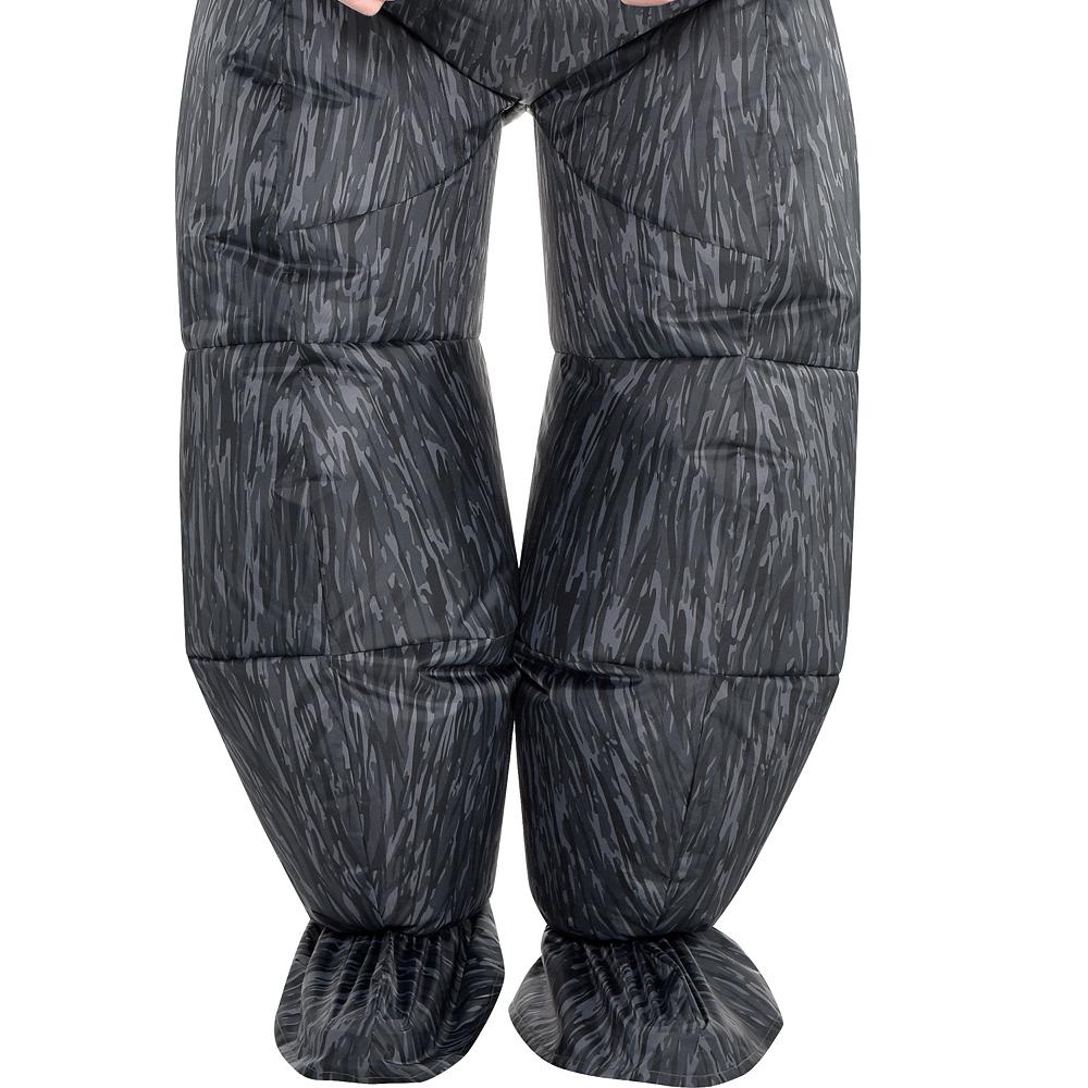 Child Inflatable Gorilla Costume Image #4