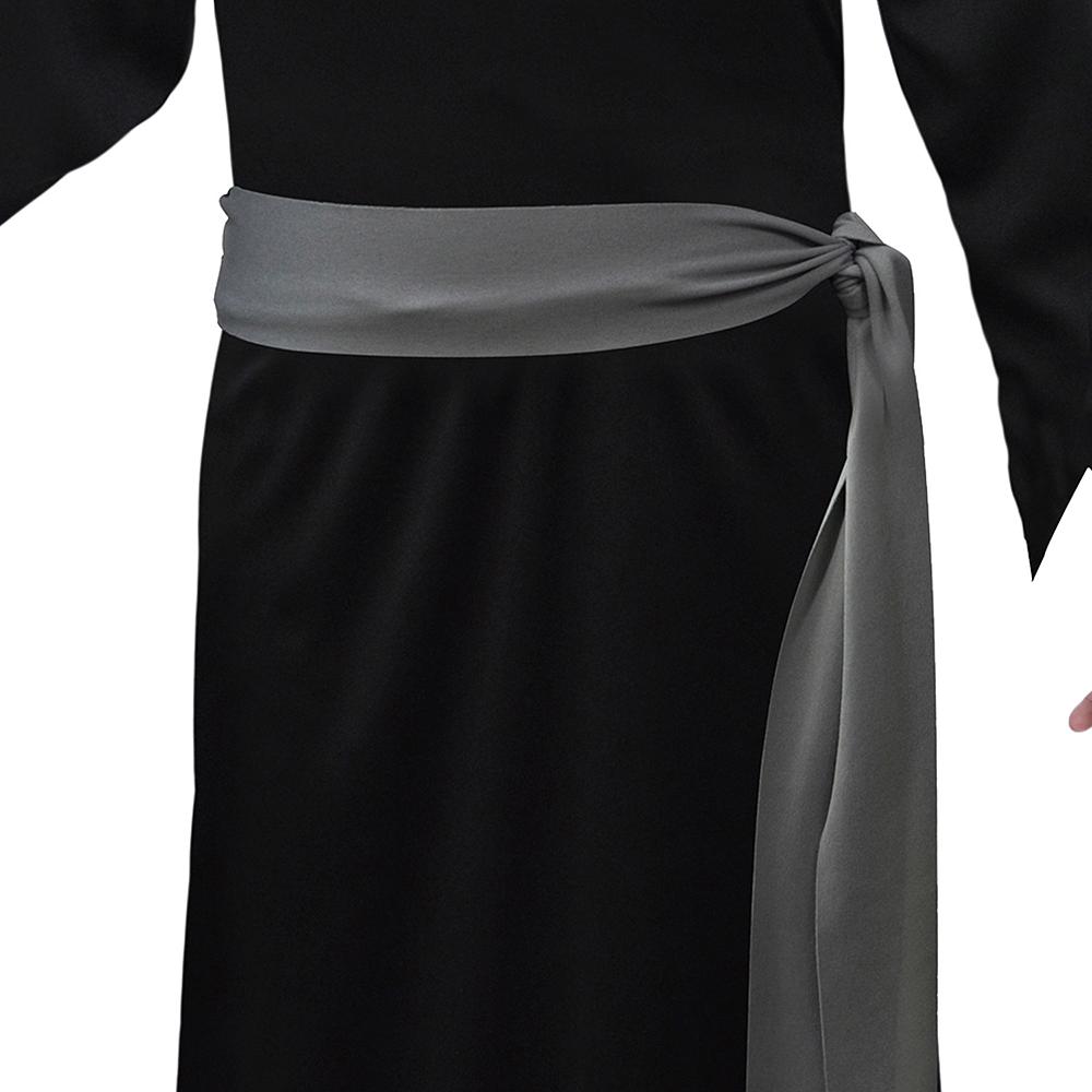 Boys Death Reaper Costume Image #3