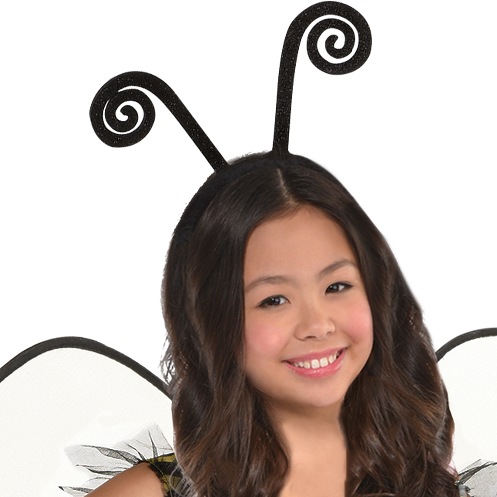 Girls Buzzy Bee Costume Image #2