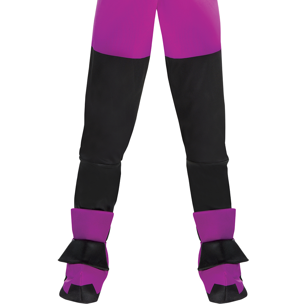 Boys Beast Boy Costume - Teen Titans Go! Image #4