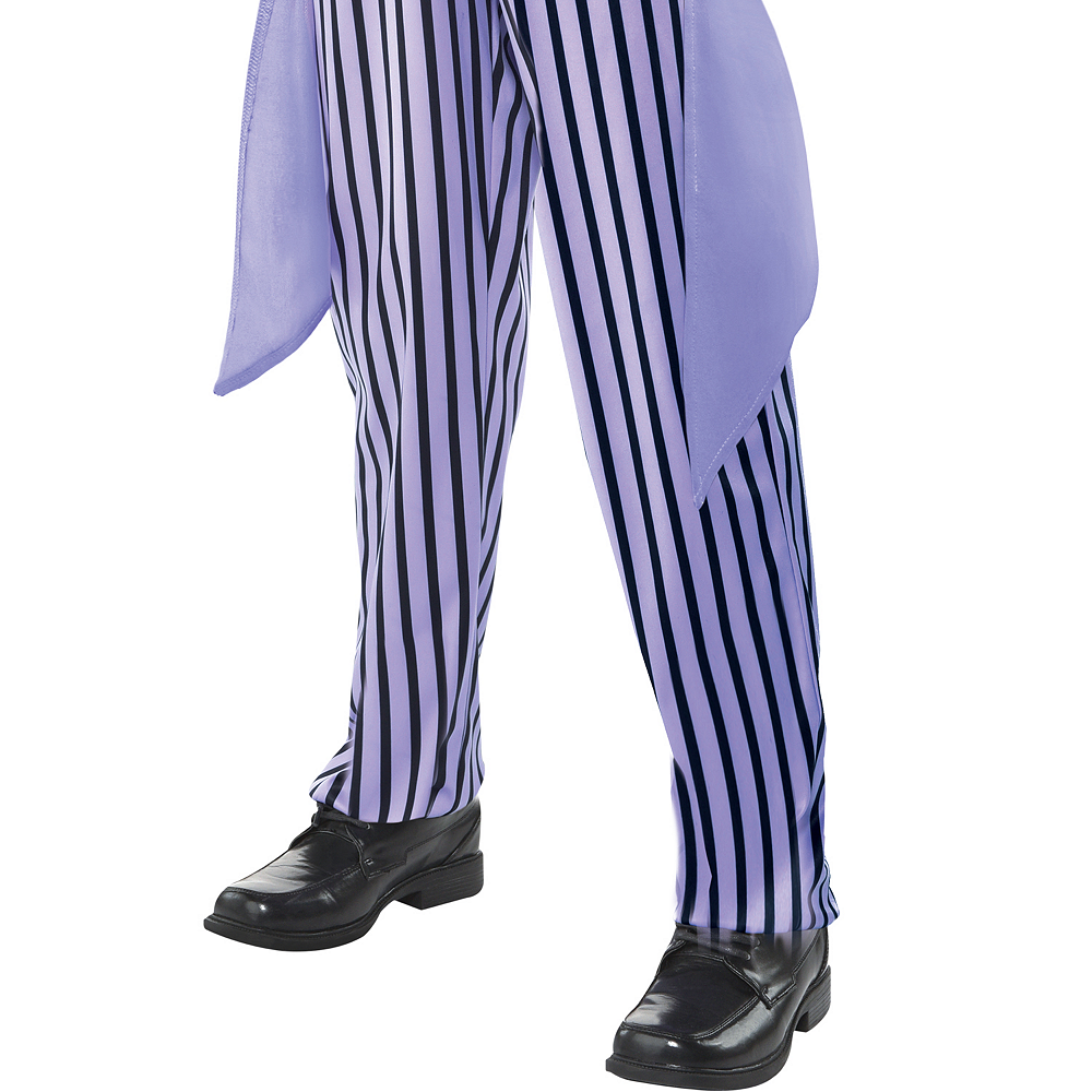 Nav Item for Boys Classic Joker Costume - Batman Image #3