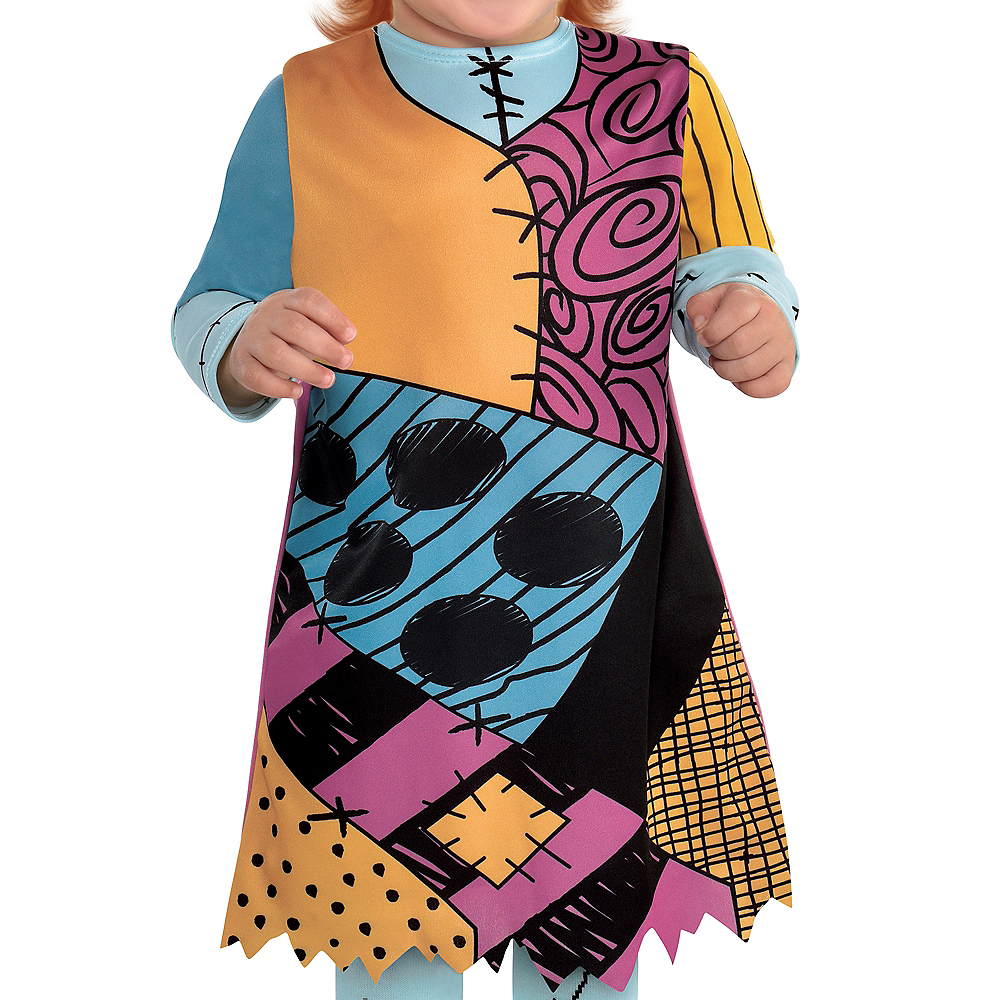 Baby Sally Costume - The Nightmare Before Christmas | Party City