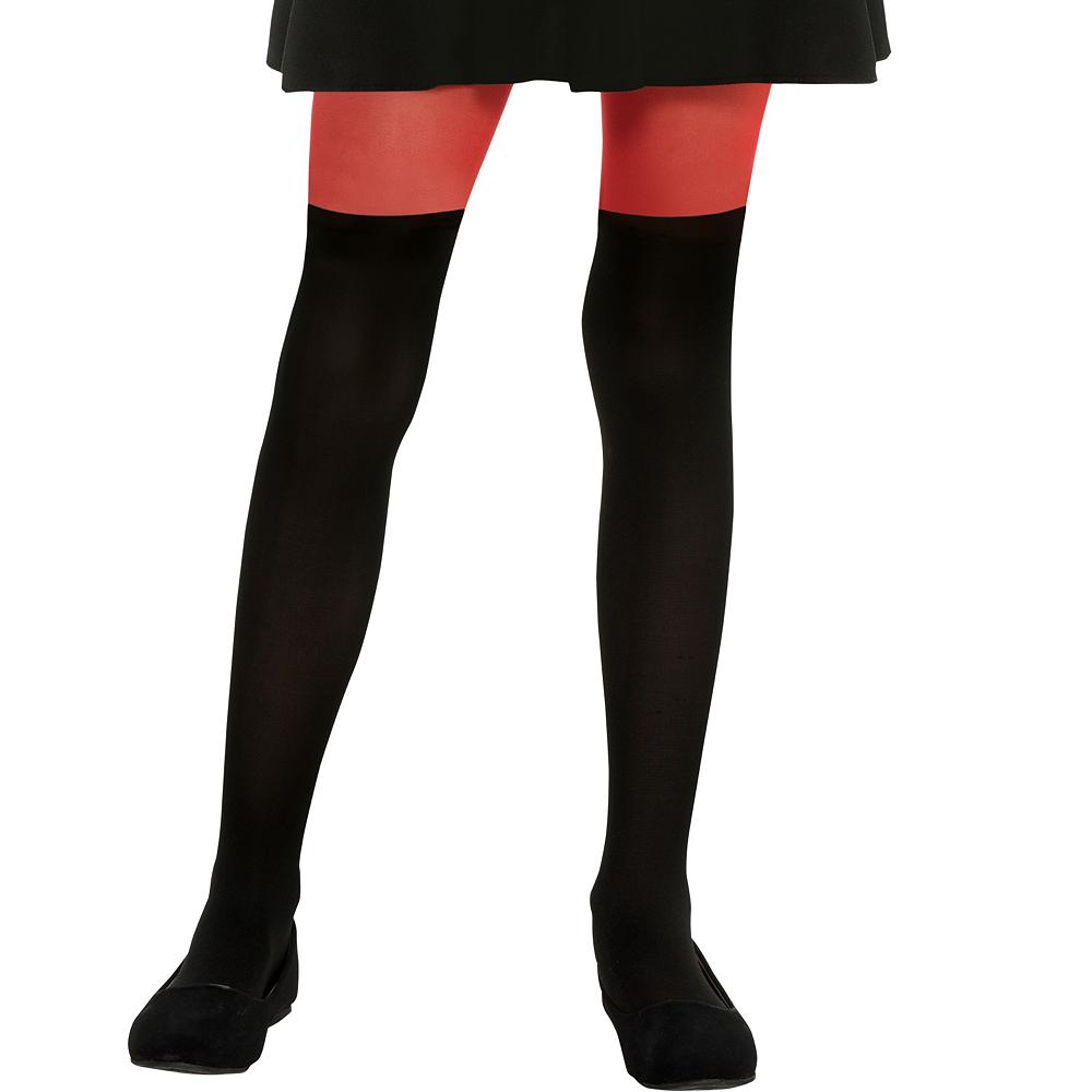 Girls Incredibles Dress Costume - Incredibles 2 Image #5