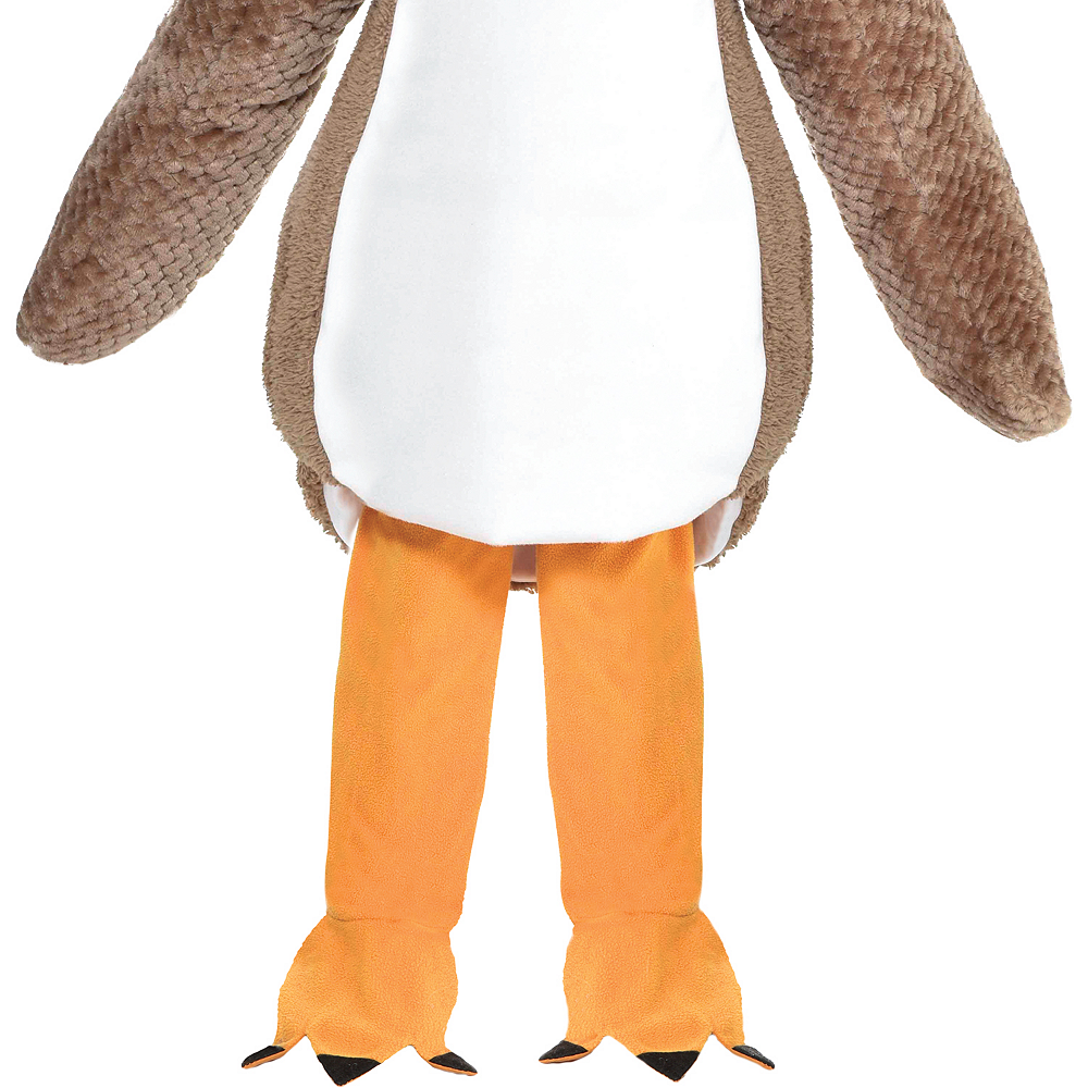 Toddler Boys Porg Costume - Star Wars Image #3