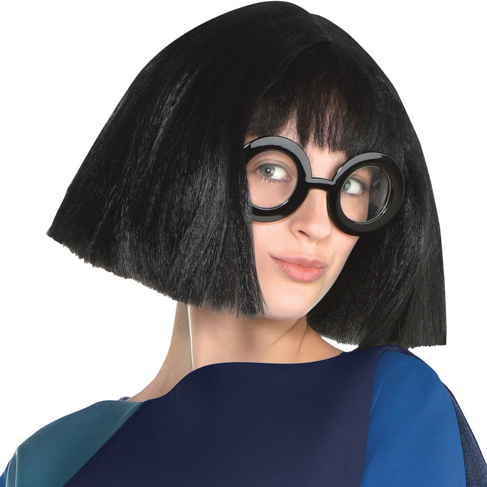 Womens Edna Mode Costume - Incredibles 2 Image #3