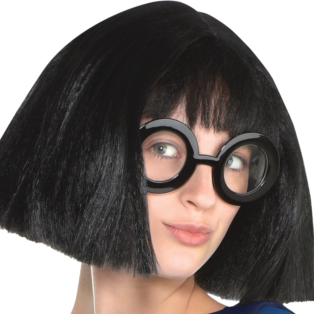 Womens Edna Mode Costume - Incredibles 2 Image #4