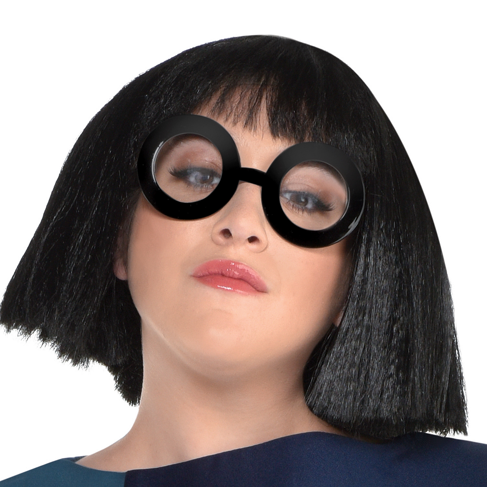 Womens Edna Mode Costume Plus Size Incredibles 2 Party City Canada