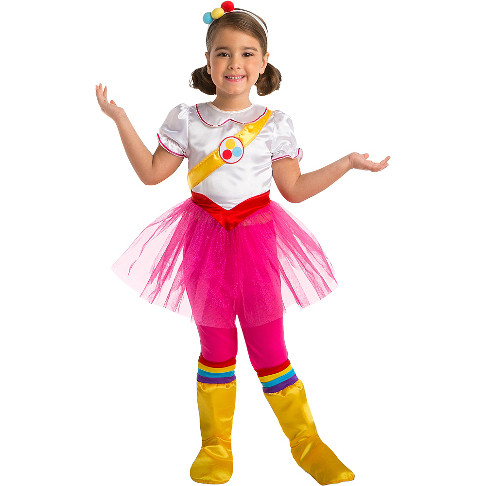 95d3726eec176 Child True Costume - True and the Rainbow Kingdom Image #1 ...