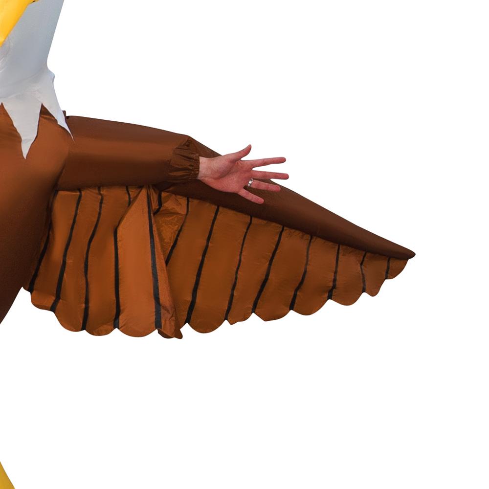 Adult Inflatable Giant Eagle Costume Image #3