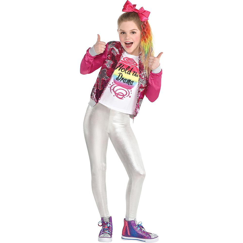 girls jojo siwa costume party city