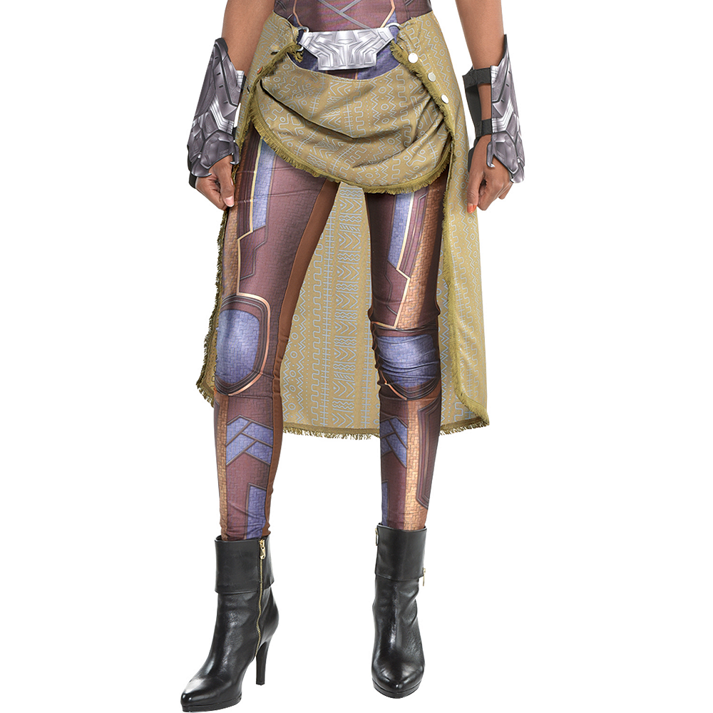 Nav Item for Womens Shuri Costume - Black Panther Image #3