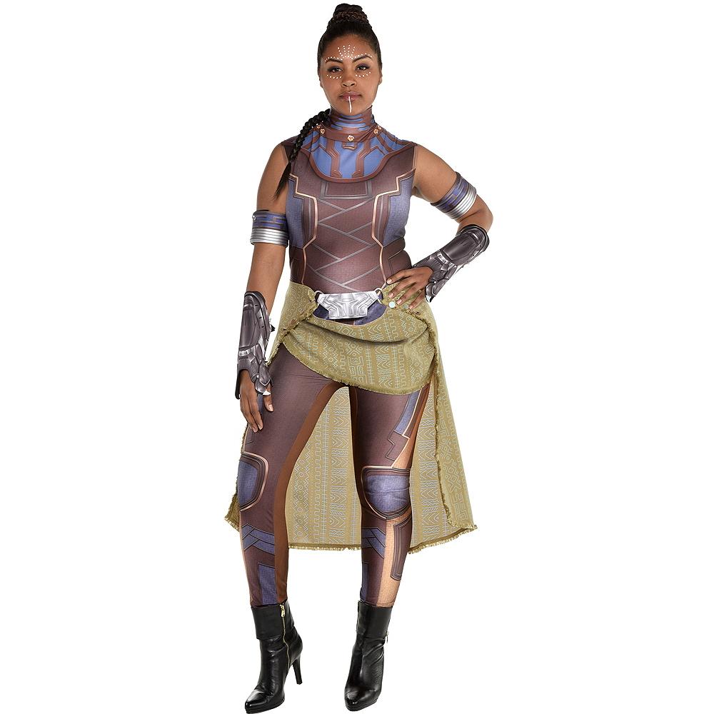 ee7705c095c3 Nav Item for Womens Shuri Costume Plus Size - Black Panther Image  1 ...