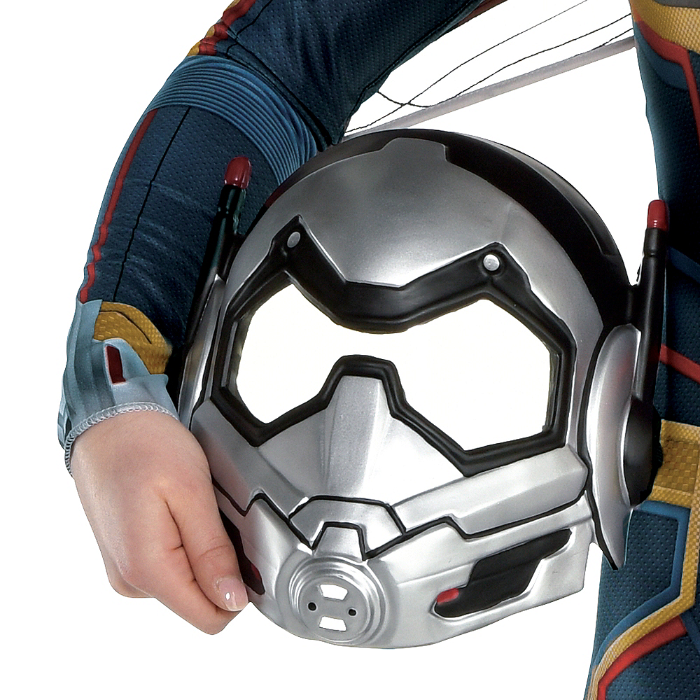 Womens Wasp Costume - Ant-Man and the Wasp Image #4