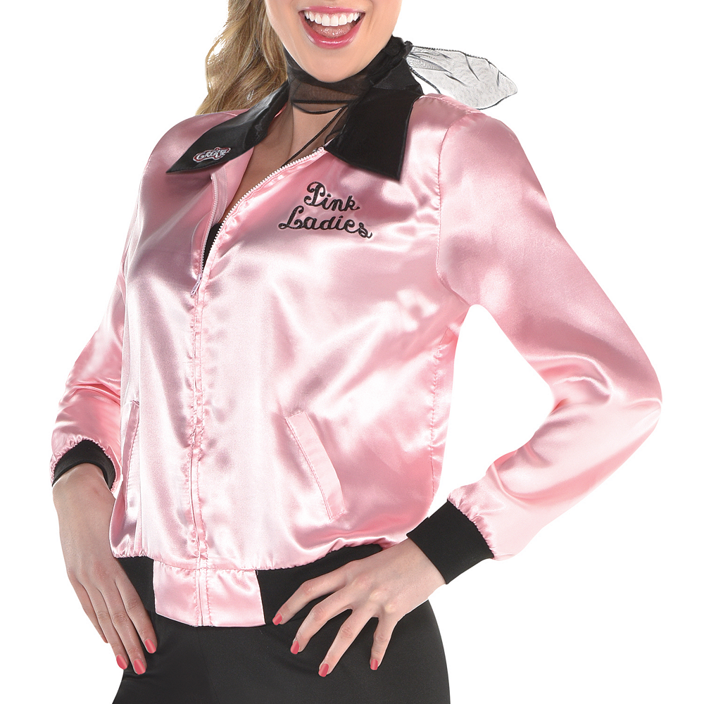 Nav Item for Womens Greased Lightning Costume - Grease Image #2