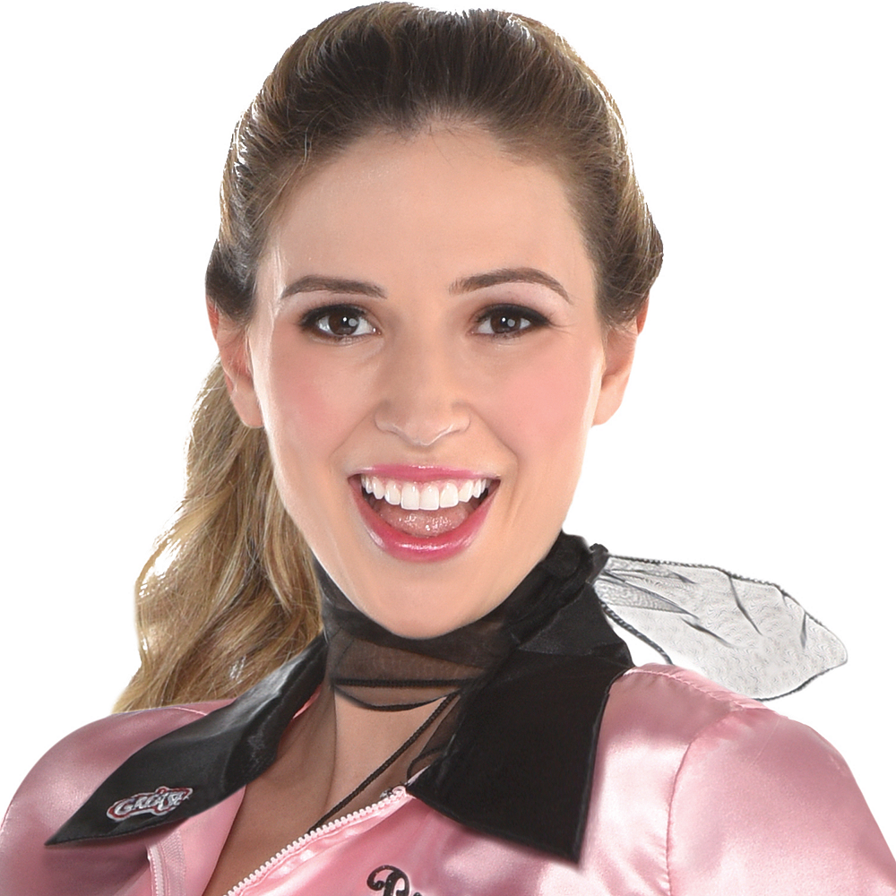 Nav Item for Womens Greased Lightning Costume - Grease Image #4