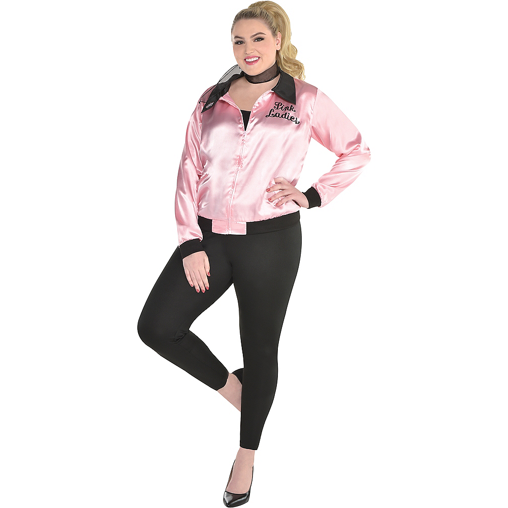 Womens Greased Lightning Costume Plus Size - Grease Image #1