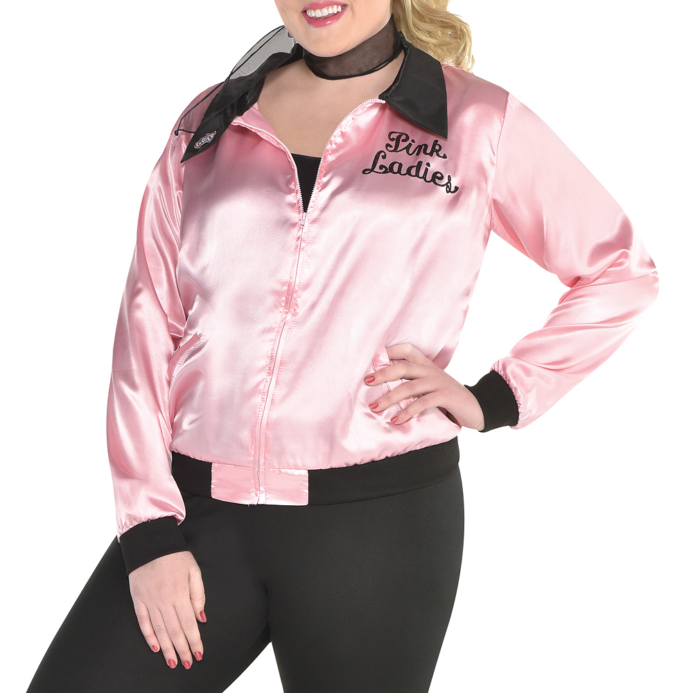 Womens Greased Lightning Costume Plus Size - Grease Image #2
