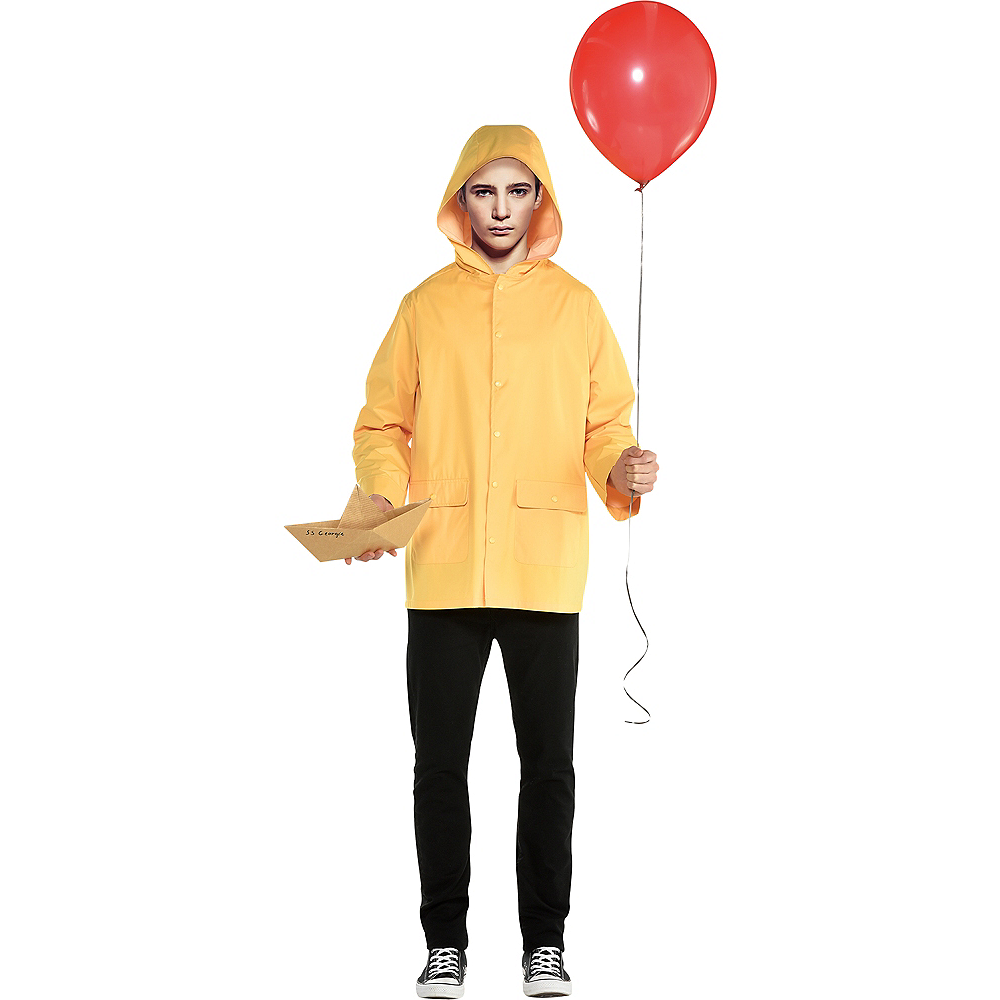 Mens Georgie Costume - It Image #1