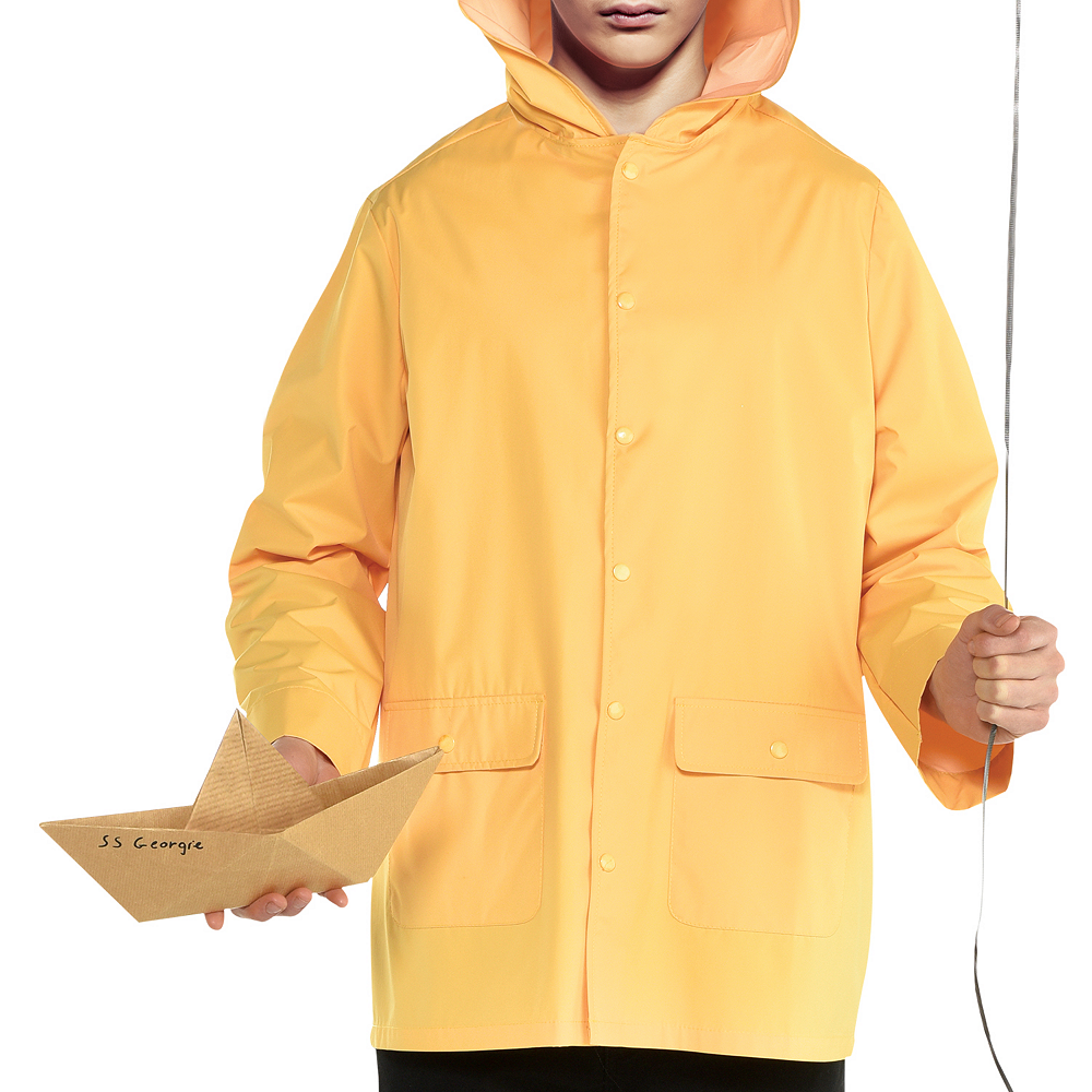 Mens Georgie Costume - It Image #2