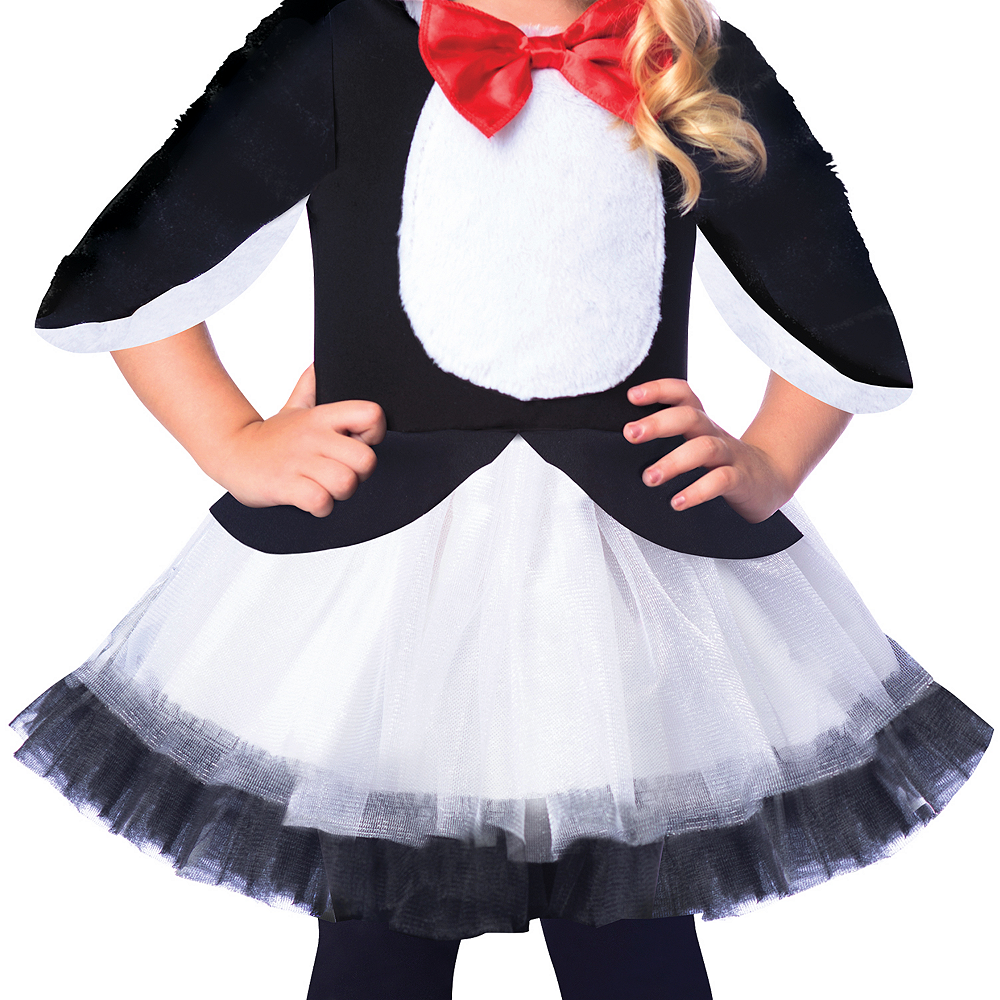 e6dbbaa5 ... Nav Item for Girls Chill Out Penguin Costume Image #4