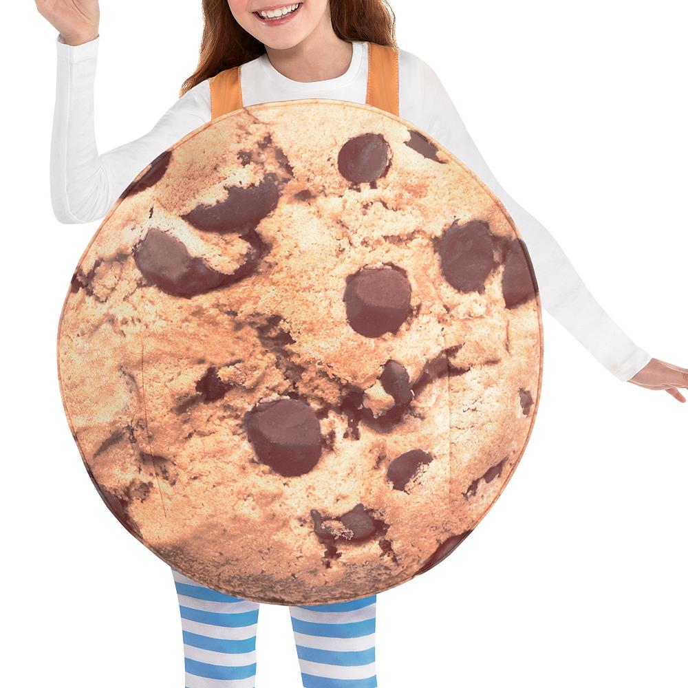 Girls Cookies & Milk Costume Image #3