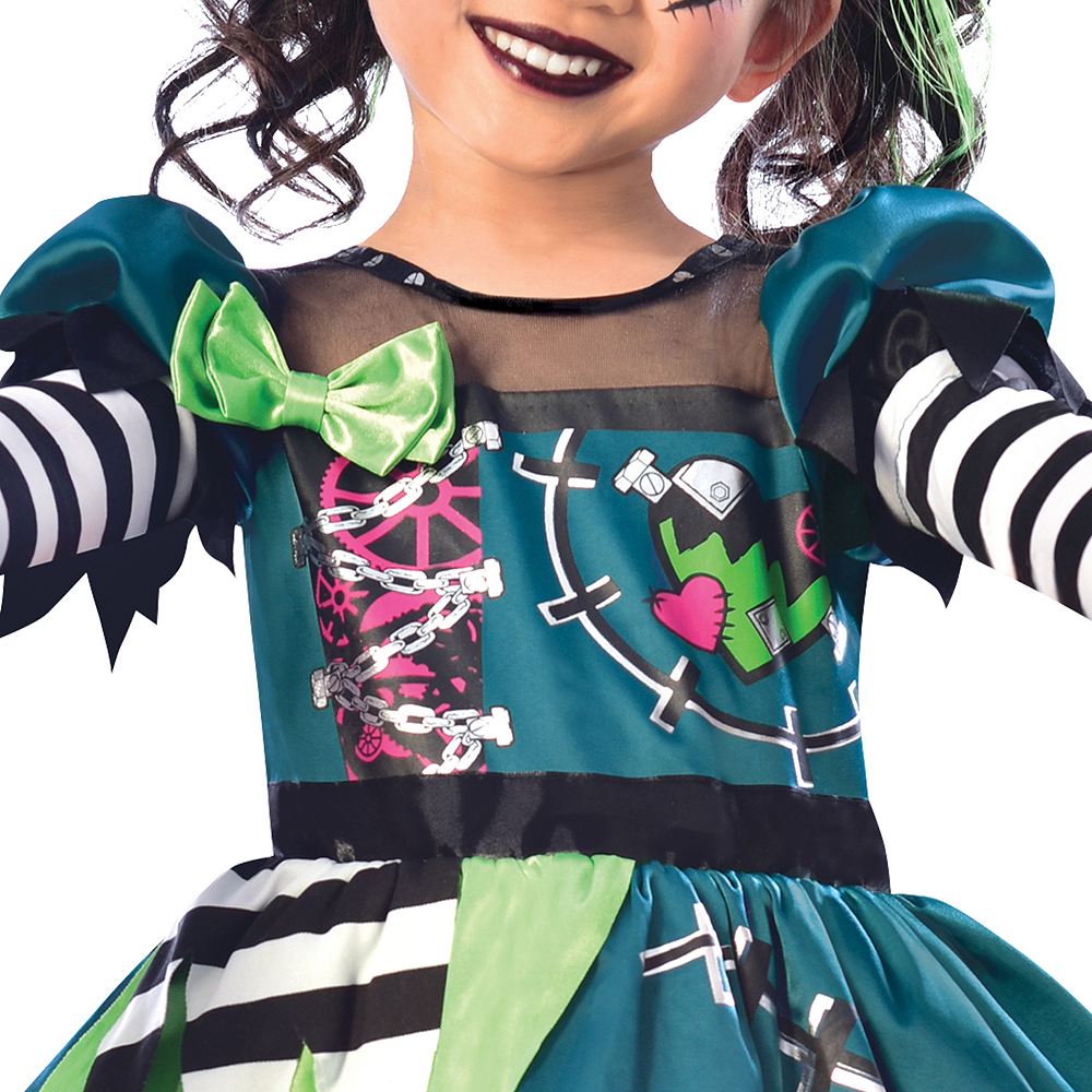 Girls Monster Miss Costume Party City