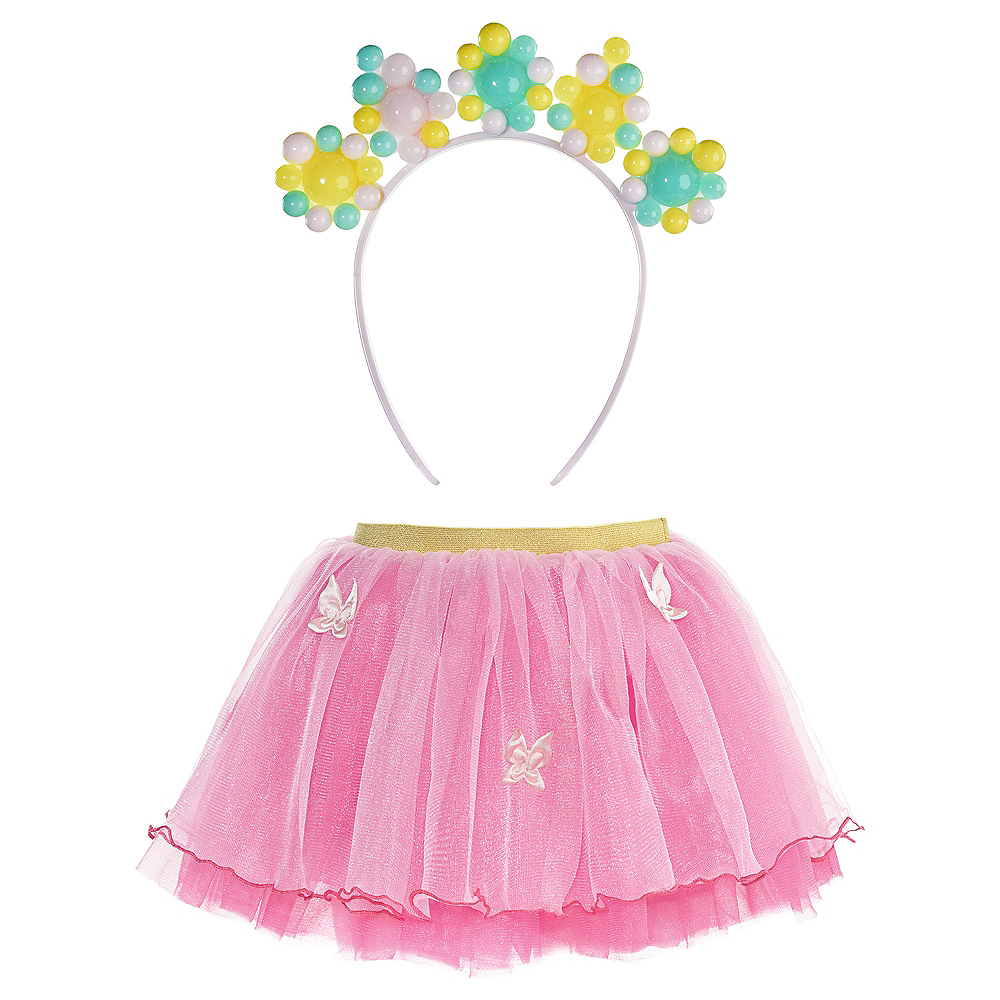 Child Fancy Nancy Accessory Kit Image #1