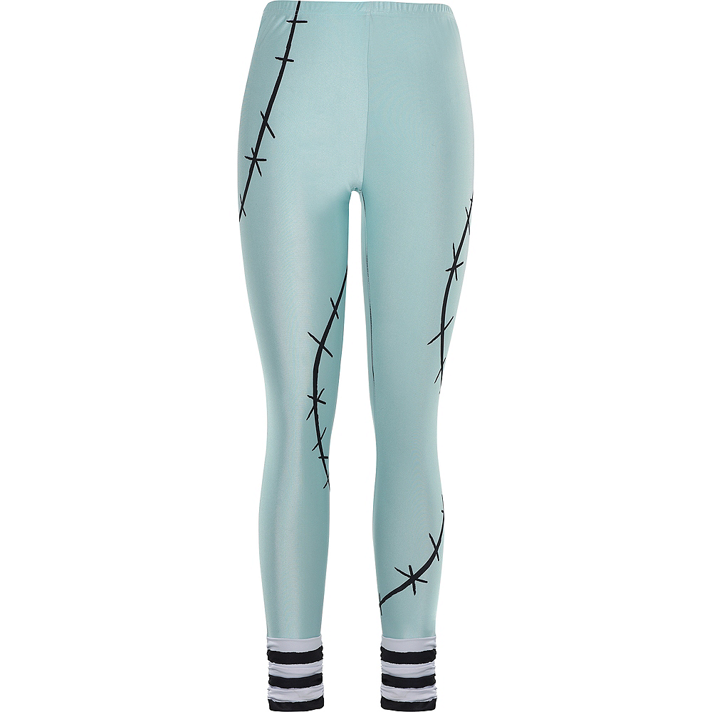Womens Sally Leggings - The Nightmare Before Christmas Image #2
